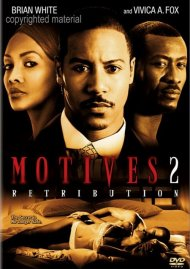 Motives 2: Retribution Movie