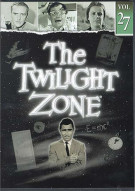 Twilight Zone, The: Volume 27 Movie