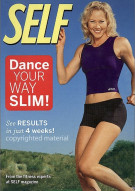 Self: Dance Your Way Slim! Movie