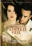 Painted Veil, The Movie
