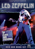 Led Zeppelin: Up Close And Personal Movie