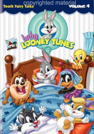 Baby Looney Tunes: Volume 4 - Tooth Fairy Tales Movie