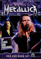 Metallica: Up Close And Personal Movie