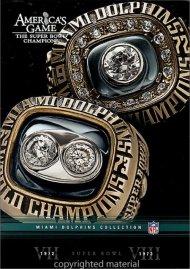 NFL Americas Game: Miami Dolphins Movie
