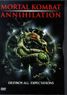 Mortal Kombat: Annihilation Movie