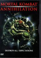 Mortal Kombat: Annihilation Movie