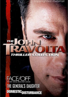 John Travolta Thriller Collection, The Movie