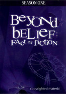 Beyond Belief: Fact Or Fiction - Season One Movie