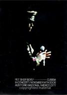 Pet Shop Boys: Cubism In Concert Movie
