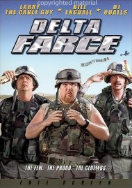 Delta Farce (Fullscreen) Movie