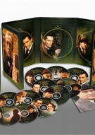 Sherlock Holmes: The Complete Granada Television Series Movie