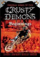 Crusty Demons Of Dirt: Beginnings Movie