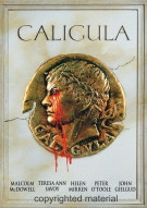 Caligula (R-Rated) Movie