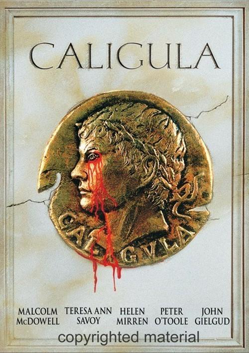 Caligula (R-Rated) Movie