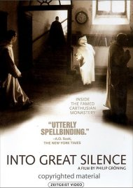 Into Great Silence Movie