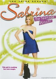 Sabrina, The Teenage Witch: The Third Season Movie
