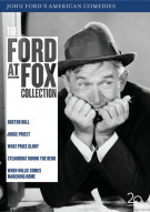 Ford At Fox Collection, The: John Fords American Comedies Movie