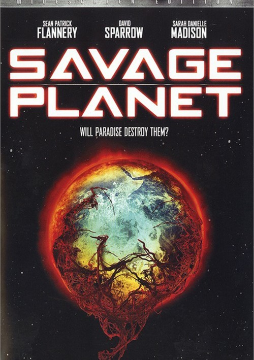 Savage Planet Movie