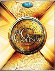 Golden Compass, The: New Line 2 Disc Platinum Series Blu-ray