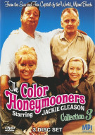 Color Honeymooners, The: Collection 3 Movie