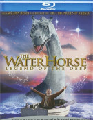 Water Horse, The: Legend Of The Deep Blu-ray