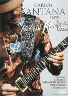 Carlos Santana Plays Blues At Montreux 2004 Movie