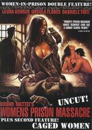 Womens Prison Massacre: Uncut Movie
