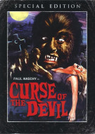Curse Of The Devil Movie