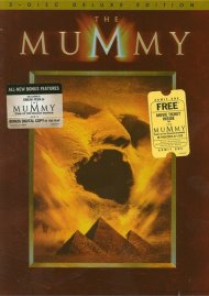 Mummy, The: Deluxe Edition Movie