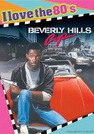 Beverly Hills Cop (I Love The 80s) Movie