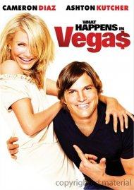 What Happens In Vegas Movie