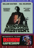 Kidnapping Of The President, The / Deathrow Gameshow (Double Feature) Movie