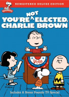 Youre Not Elected, Charlie Brown: Deluxe Edition Movie