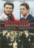 Who Bombed Birmingham? Movie