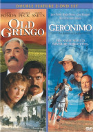 Old Gringo / Geronimo: An American Legend (Double Feature) Movie