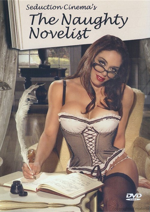 Naughty Novelist, The Movie
