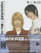 Yukikaze: Battle Fairy Blu-ray