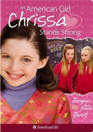 American Girl, An: Chrissa Stands Strong Movie