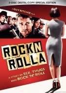 RocknRolla: Special Edition Movie