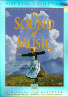 Sound Of Music, The (2-Disc Edition) Movie