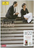 Le Nozze Di Figaro Movie