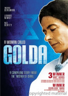 Woman Called Golda, A Movie
