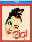 Gigi Blu-ray