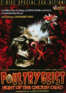 Poultrygeist: Night Of The Chicken Dead - 2 Disc Special Egg-dition Movie