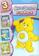 Care Bears Fun Pack Movie