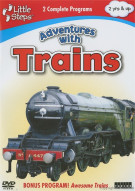 Adventures With Trains Movie