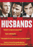Husbands: Extended Cut Movie