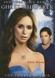 Ghost Whisperer: The Fourth Season Movie