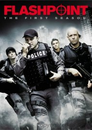 Flashpoint: The First Season Movie