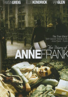 Diary Of Anne Frank, The Movie